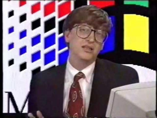PLAYBOY: Мы слышали одну историю об LSD с вашим участием, где вы пялились на стол и боялись, что его угол нападет на ваш глаз. Гейтс: [улыбается] PLAYBOY: Вижу, вы что-то такое припоминаете. Гейтс: Это обратная сторона медали. В молодости наш мозг может иметь дело с такими экспериментами, на которые я бы сейчас точно не решился.
