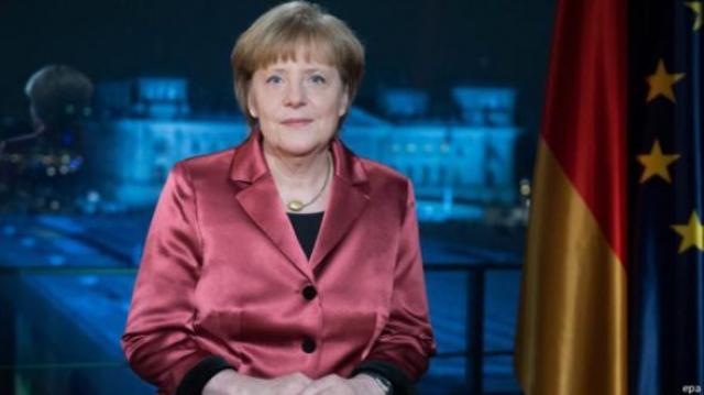 Гардероб Ангелы Меркель уже не раз подвергался критике. Особенно фрау достается за любовь к старым вещам