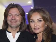 54-летняя жена Маликова впервые рассказала о рождении сына от суррогатной матери