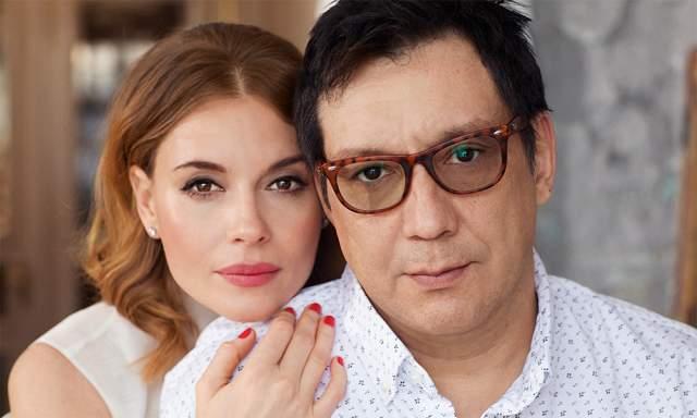 Любовь Толкалина снялась в 7-и фильмах Кончаловского, и именно как его гражданскую жену зритель впервые узнал о ней в конце 90-х