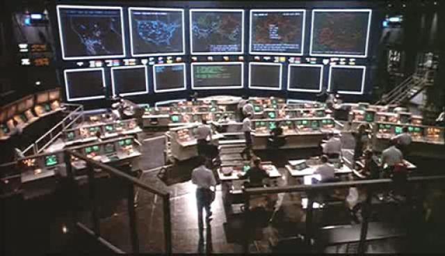 Что значило: 0 межконтинентальных баллистических ракет или баллистических ракет подводной лодки было запущено.