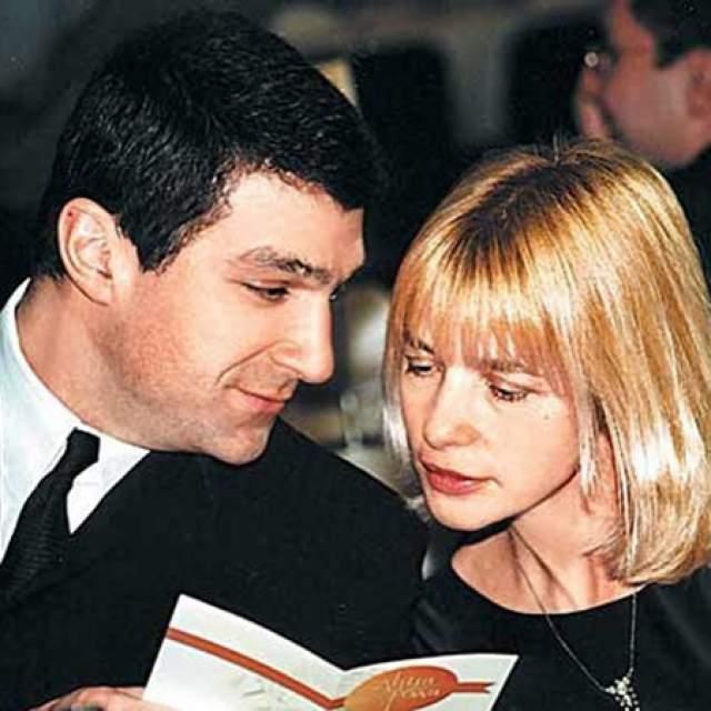 Последовал развод, а спустя пять лет Глаголева встретила миллионера Кирилла Шубского, от которого родила дочь Анастасию (ныне это супруга хоккеиста Александра Овечкина).