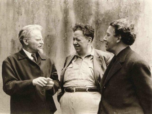 В мае 1940 года произошло первое покушение на жизнь Троцкого, которое было неудачным.