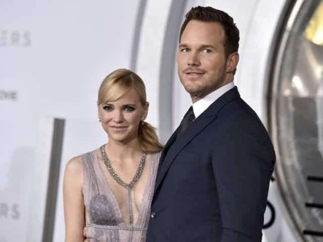 Крис Прэтт и Анна Фэрис считались, пожалуй, одной из самых крепких пар Голливуда, однако этой осенью объявили о разводе. Брак Криса и Анны длился восемь лет, актеры воспитывают дочь.