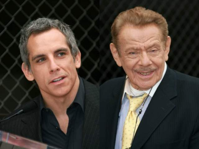 """За роль в сериале """"Сайнфелд"""" Джерри получил номинацию на """"Эмми"""" как лучший приглашённый актёр в комедийном сериале, а также выиграл American Comedy Award за лучшую смешную роль приглашенного актера в телесериале в 1997 году."""