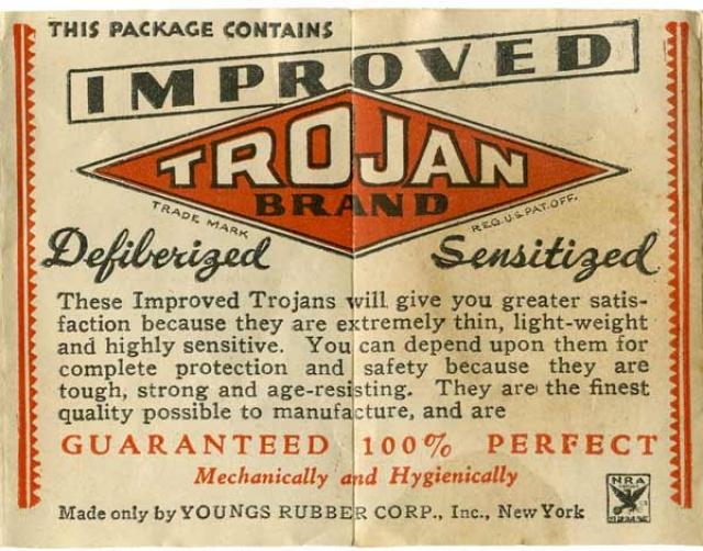 Во Франции после первой мировой войны были запрещены все контрацептивы, включая презервативы, из-за обеспокоенности правительства по поводу низкой рождаемости. Контрацепция была запрещена и в Испании.