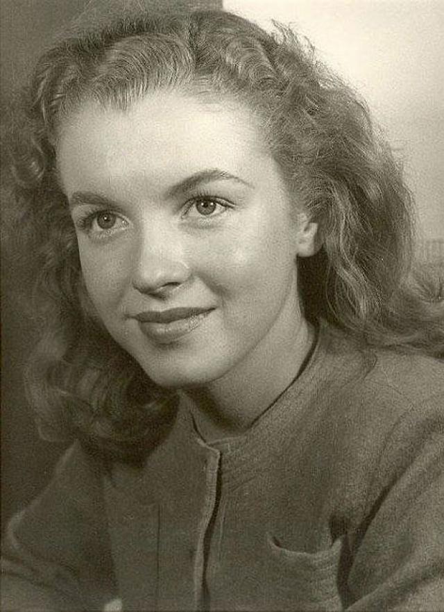 Грейс часто навещала Норму, а в июне 1937 забрала ее из приюта домой. Но в семье у Грейс Норма пробыла не долго. Однажды ночью муж Грейс пришел домой пьяным и стал приставать к девочке. Она сумела вырваться и убежать. И так получилось что Грейс снова отослала Норму, но на этот раз не в приют, а к родственникам.