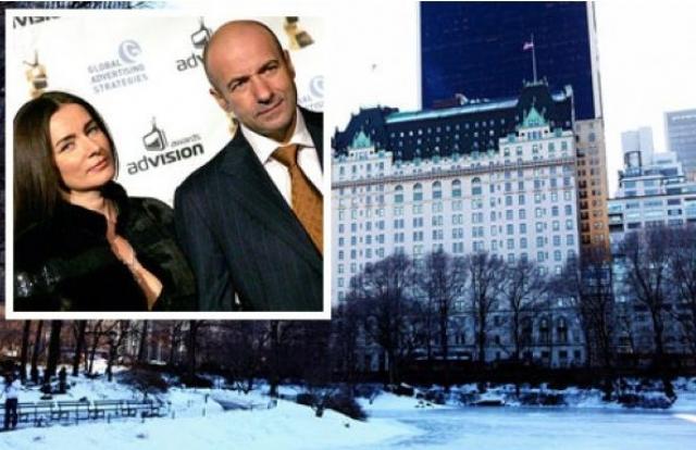 Также российский композитор стал обладателем самой дорогой квартиры в Нью-Йорке - апартаментов в здании легендарного отеля Plaza, в двух шагах от Центрального парка.