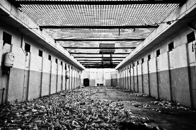 На момент бунта в тюрьме Абу-Салим было 1600-1700 заключенных.