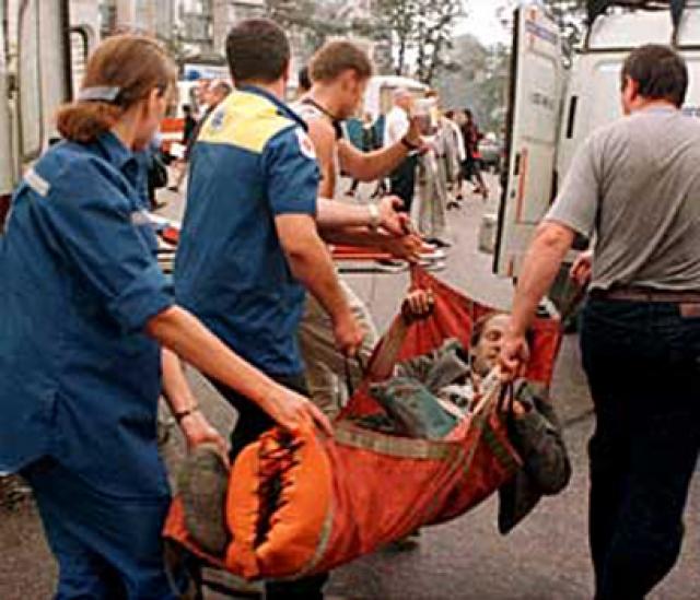 Только в 2005 году взрыв был окончательно признан терактом, но его организаторы так и не были найдены, а потерпевших от теракта не признали таковыми официально. В августе 2006 года прокурор Москвы Юрий Семин заявил, что преступников, скорее всего, нет в живых. Дело было приостановлено.