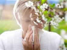 Названы способы борьбы с аллергией