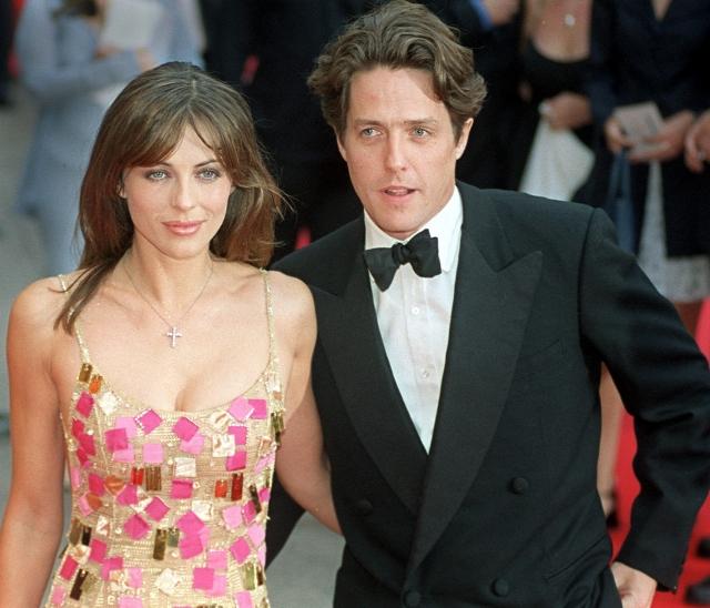 Элизабет простила нелепую измену, их отношения продержались еще пять лет, но в 2000 году они расстались, оставшись друзьями.