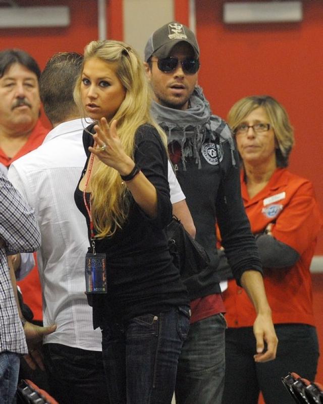 """Пресса даже сообщала, что теннисистка решала проблемы с обидчиками даже в """"рукопашном бою"""". Последняя такая стычка произошла в прошлом году в Лас-Вегасе."""