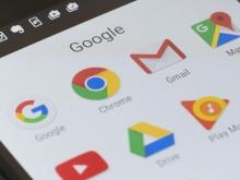 В России на время заблокировали Google