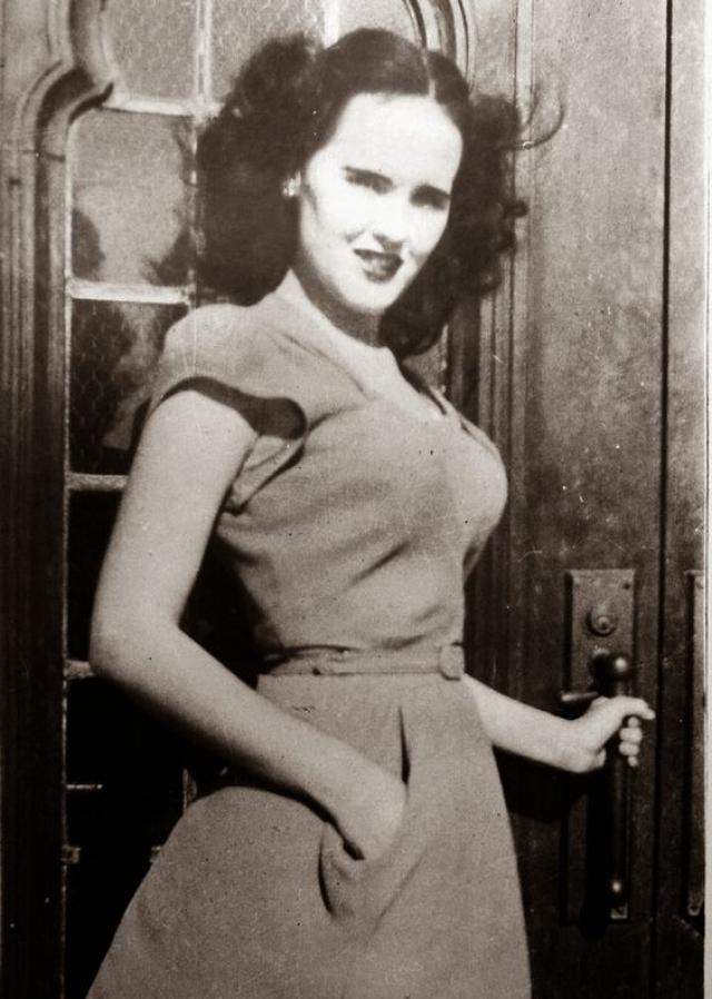 Подающая надежды актриса сообщила в своем последнем письме о желании как следует подготовиться к прослушиванию. Но 9 января 1947 года она исчезла из отеля.