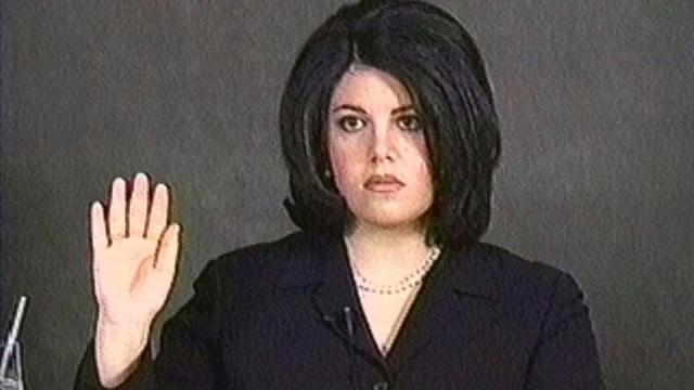 Клинтона и Левински ожидали месяцы позора. Унизительные допросы, на которых им приходилось рассказывать все подробности интимной связи, серьезно подорвали психику Моники.