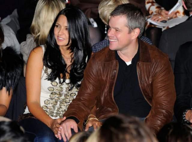 А через два года их друзья и близкие праздновали свадьбу пары, которая состоялась 9 декабря 2005 года в Нью-Йорке. Еще через год, 11 июня 2006 года, в Майами у них родилась первая дочь Изабелла.