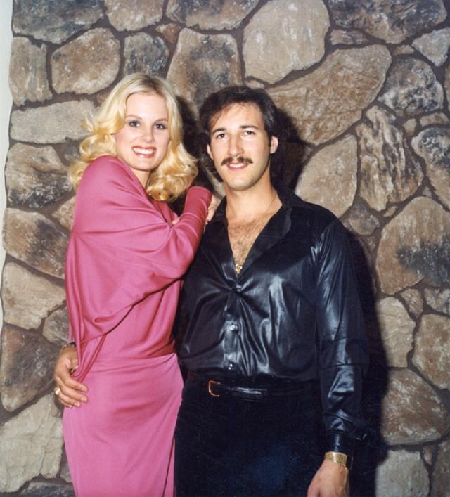 В ходе бракоразводного процесса 14 августа 1980 года Снайдер изнасиловал и убил 20-летнюю Страттен, после чего покончил с собой.