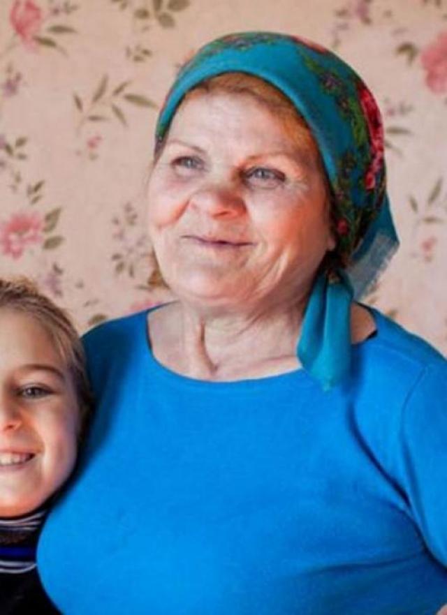 В ноябре 2011-го года 61-летняя Людмила Стеблицкая вернулась к жизни после того, как врачи констатировали смерть.