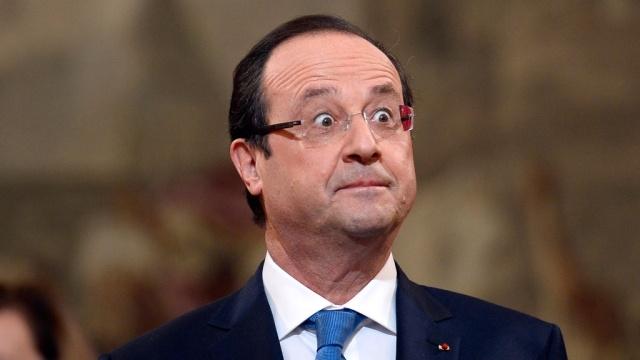 Франсуа Олланд занял пост президента Франции в мае 2012-го, а уже через год, согласно опросу, проведенному среди французов, стал самой непопулярной главой государства за всю историю страны.