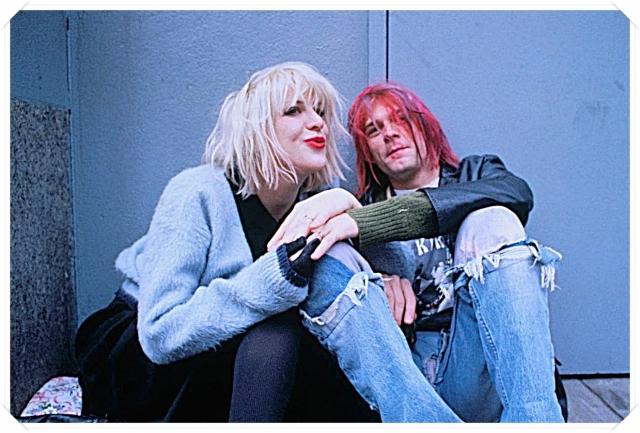 Когда Кортни забеременела, оба супруга отправились на реабилитацию. Во время последовавшего за этим тура Nirvana по Австралии Кобейн выглядел худым, бледным и больным, явно страдая от абстинентного синдрома.