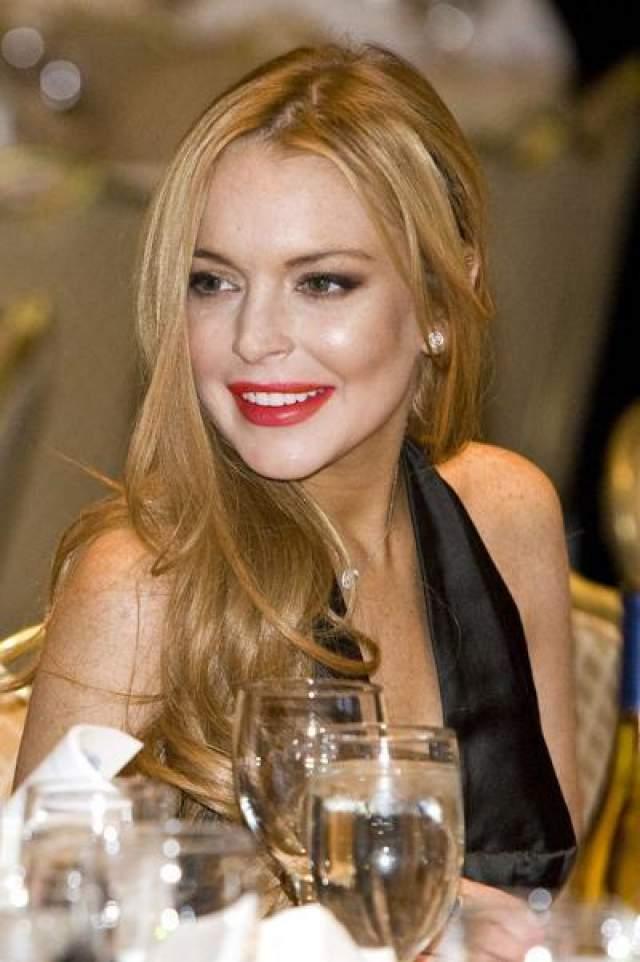 Линдсей Лохан Американская актриса, певица и модель IQ=92