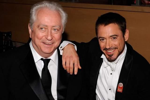 """Настоящую славу актеру принесла серия фильмов """"Железный человек"""", в котором он исполнил роль гения Тони Старка. Роберт не раз говорил в интервью, что эта роль будто создана для него, он даже похож характерами с главным героем."""
