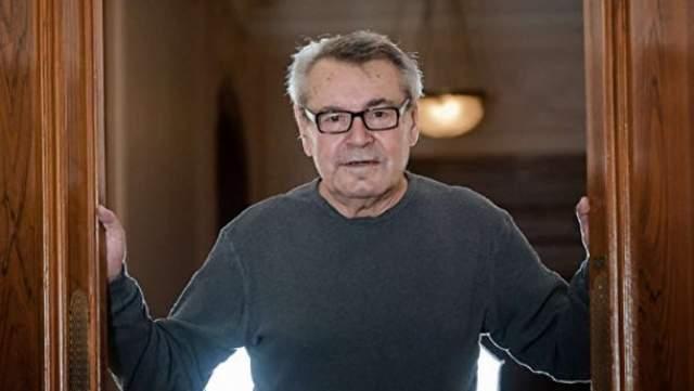 """Милош Форман Чешский и американский кинорежиссер и сценарист. Дважды лауреат премии """"Оскар"""" за лучшую режиссерскую работу. Постановщик таких знаковых картин, как """"Пролетая над гнездом кукушки"""", Амадей"""", """"Вальмон"""" и других."""