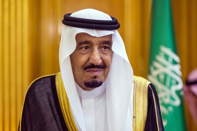 Салман ибн Абдул-Азиз Аль Сауд. В честь своего пришествия к власти Салман распорядился о вознаграждении государственных служащих, пенсионеров и учащихся в размере двухмесячной выплаты, прощении 500 тысяч гражданских заключенных и денежных штрафов до 133 тысяч долларов США.