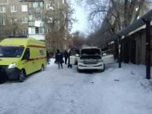 В Оренбурге задержаны подозреваемые в жестоком убийстве бизнесмена и его ребенка