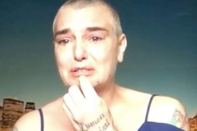 После этого певица в который раз попыталась покончить с собой, но была спасена.
