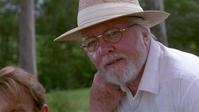 Предложение Аттенборо принял, хотя на то время уже 14 лет как не снимался в кино.