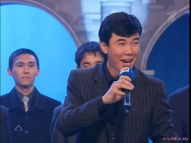 """Нурлан Коянбаев Капитан команды """"Astana.kz"""" был признан лучшим кавээнщиком Казахстана в 2003 году и лучшим кавээнщиком России в 2006-м."""