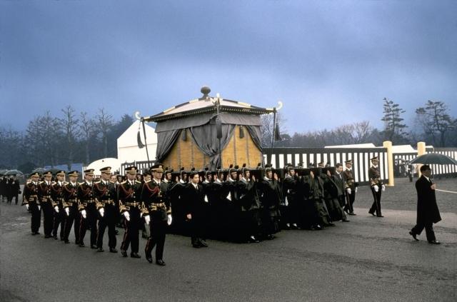 Император Хирохито. Похороны японского императора состоялись в 1989 году и на тот момент обошлись в $76,4 млн ($139,3 млн по текущему курсу).