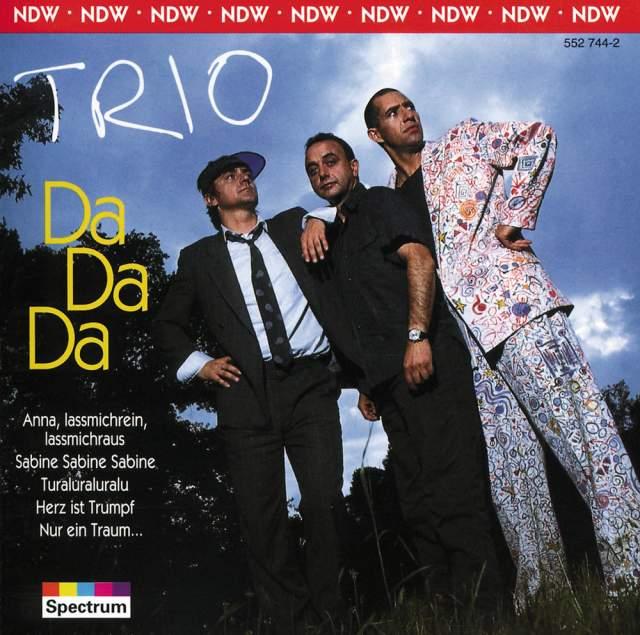 По миру продано 13 млн копий композиции, но Trio больше не выпустили с того времени ни одного хита.