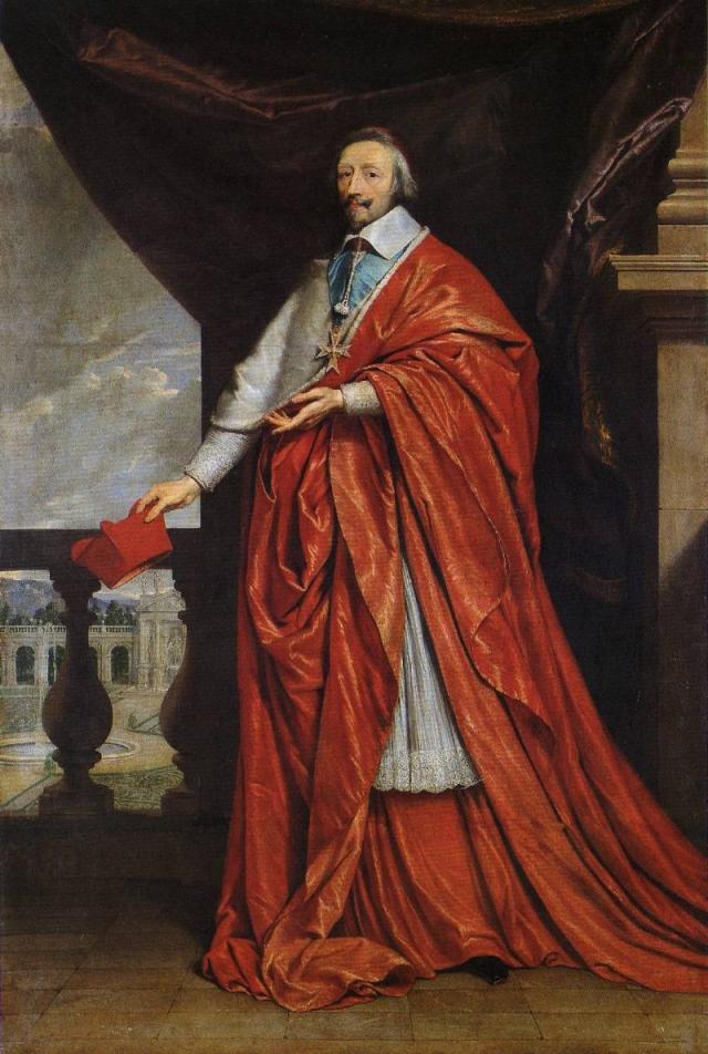 """Франсуа де Монморанси , граф де Бутвиль. Во время правления Ришелье за одно участие в дуэли полагалась смертная казнь. Но если герой """"приближен к особам"""", то ему делали поблажки."""