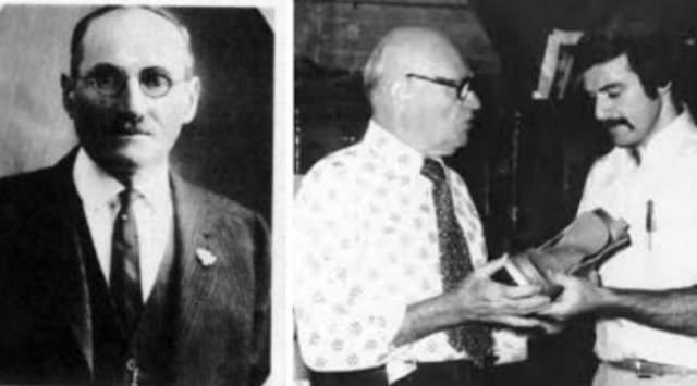 Перед Первой мировой войной семья Натана эмигрировала в Бостон, здесь он стал совершенствовать свои навыки в области обувного дела. С 16 лет Шварц работал помощником местного сапожника. Но жаждал открыть собственное дело.