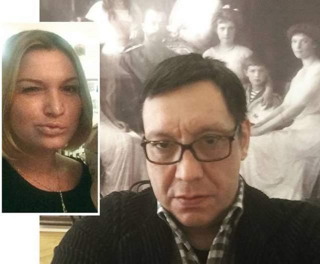 """По словам Егора, его новую подругу зовут Мария, а работает она юристом: """"Она защитила меня в суде. И она мне понравилась. Так и познакомились"""". Также он добавил, что Мария молода и хороша собой. С бывшей женой режиссер поддерживает теплые дружеские отношения."""
