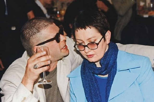 Борис Гребенщиков. Нынешняя супруга музыканта, Ирина – экс-жена басиста Александра Титова.