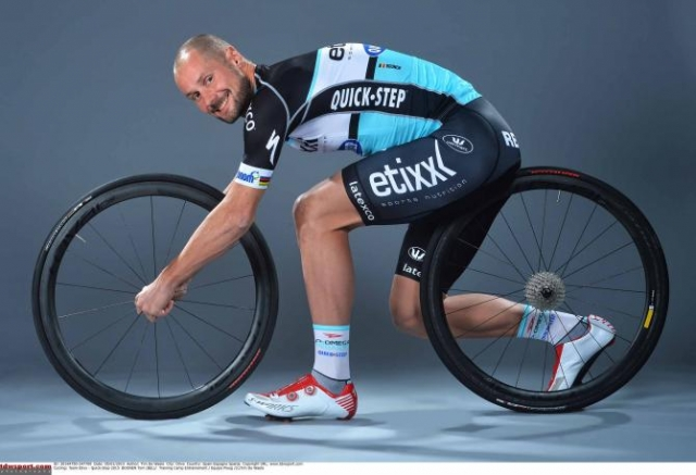 Поскольку тест был проведен не на официальном турнире, UCI не применила никаких санкций.