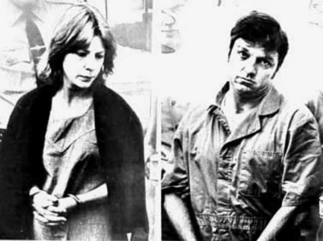 Шарлин и Джеральд Галлего. В период с 1978 по 1980 год супруги изнасиловали и убили девять девушек, включая одну беременную. Джеральд доминировал в отношениях, а Шарлин делала все, что он скажет.