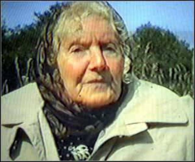 Вывод экспертов был однозначен: родство Билиходзе и Александры Федоровны Романовой исключается.