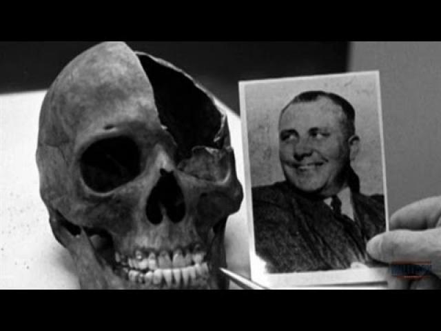 В начале 1973 года для подтверждения личностей погибших была осуществлена реконструкция их лиц, вскоре после чего правительство ФРГ объявило рейхсляйтера умершим.