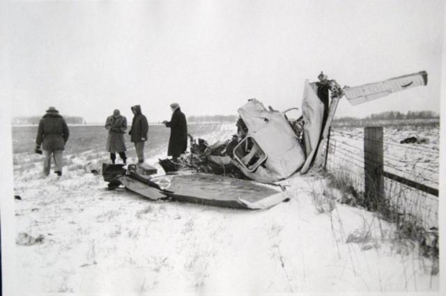 Они также обнаружили, что Питерсон не получил соответствующих предупреждений о погодных условиях маршрута, которые, учитывая ограничения его квалификации, возможно, заставили бы его отложить полет.