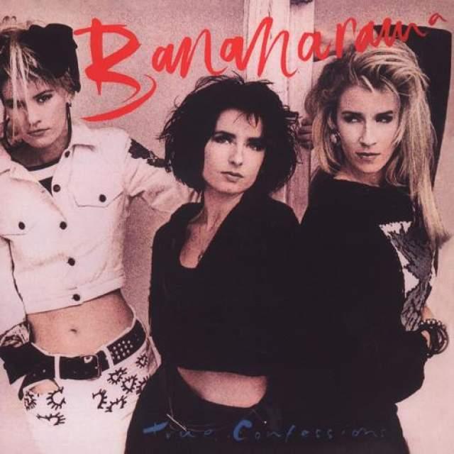 """Bananarama. Британский дуэт, состоящий из Джеки О'Салливан и Шэвон Фахи, прославился хитами """"Cruel Summer"""", """"I Heard A Rumour"""" и, конечно же, """"Venus"""". В 1988 году Фахи вышла замуж и покинула группу."""