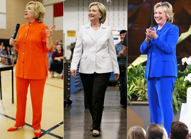 Хиллари Диана Родэм Клинтон была Государственным секретарем Соединенных Штатов, под администрацией президента Барака Обамы. Была первой леди страны с 1993 по 2001 год, как жена 42-го президента США, Билла Клинтона.