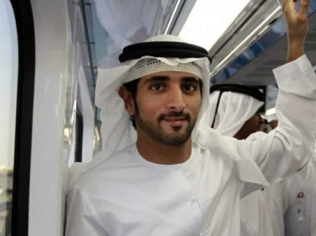 Шейх Хамдан бин Мохаммед бин Рашид аль Мактум, принц Дубая, 36 лет. Не был женат, в порочных связях не замечен. Один из 13 детей эмира Дубая, премьер-министра и вице-президента ОАЭ Мохаммеда ибн Рашида Аль Мактума. Обучение проходил в частной школе имени шейха Рашида, затем - в Дубайской правительственной школе.