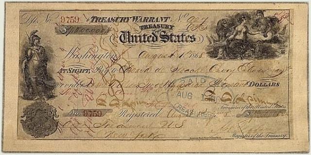 30 марта 1867 года в Вашингтоне был подписан договор, по которому Россия продавала Аляску за 7 200 000 долларов золотом (по нынешнему курсу примерно $108 млн золотом). Общая площадь проданных территорий составила более 1,5 млн кв. км. Для Америки цена составила менее чем 5 центов за гектар.