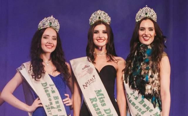Жюри выставило оценки в компьютерной программе, после чего участница из Венгрии заняла первое место, второе - представительница Армении, третье - с Кипра.