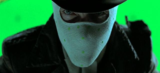 Хранители (2009)